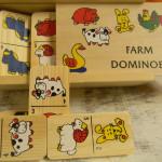 Domino fattoria