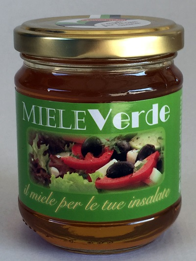 MieleVerde 250g